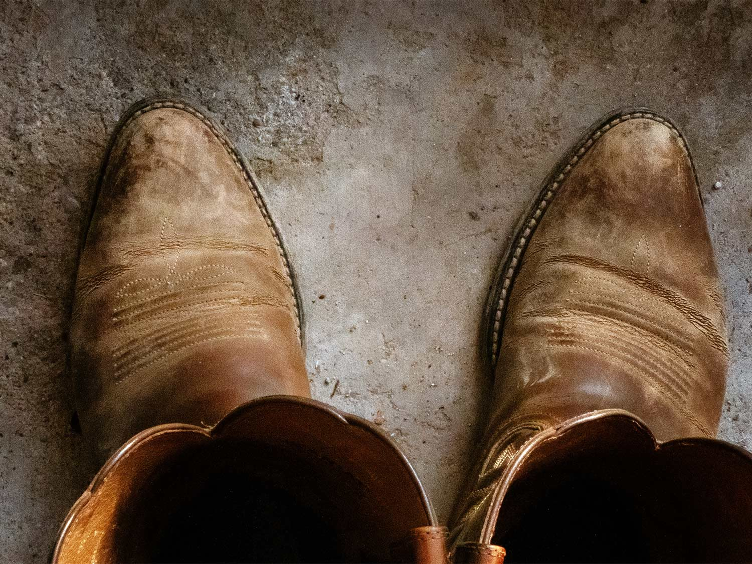 Three Things To Know Before You Buy Your Next Pair Of Cowboy Boots