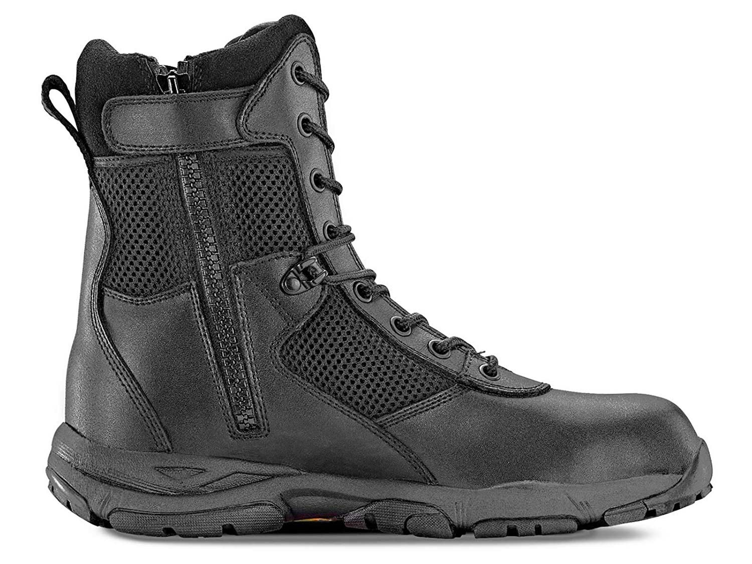 maelstrom landship military tactical boot