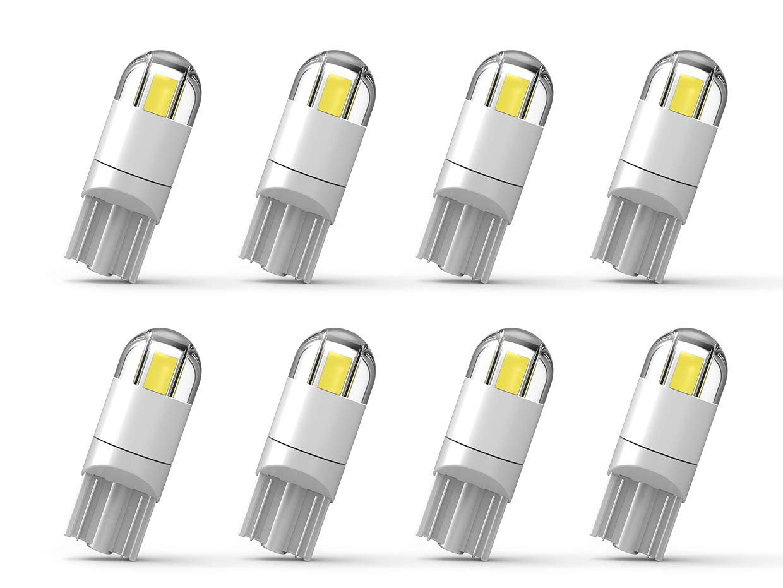 194 led bulb chipset