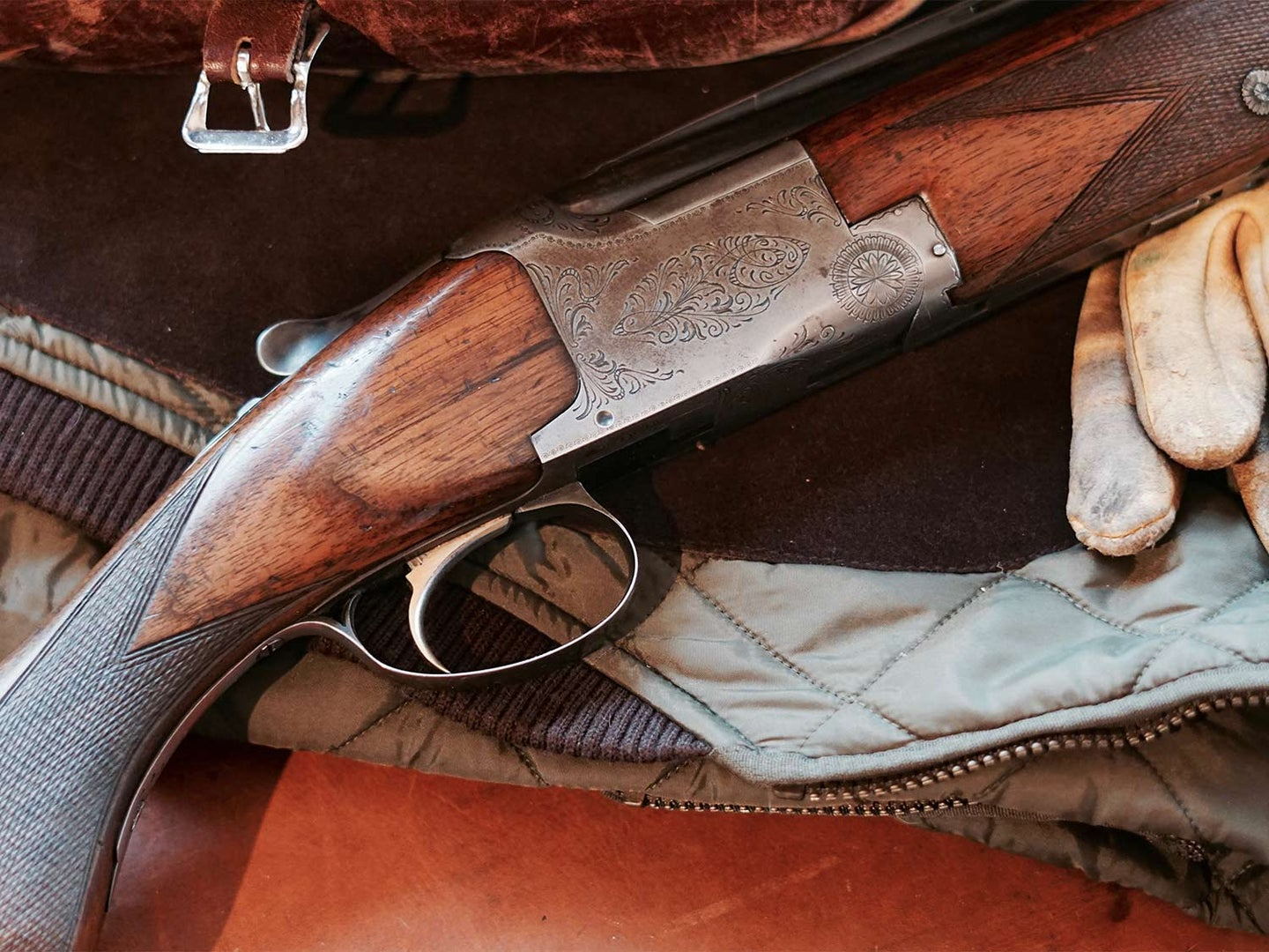 How To Buy a Used Classic American Shotgun