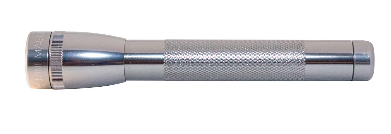 Mini Maglite Flashlight