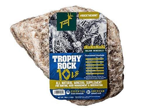 trophy rock redmond all natural mineral rock