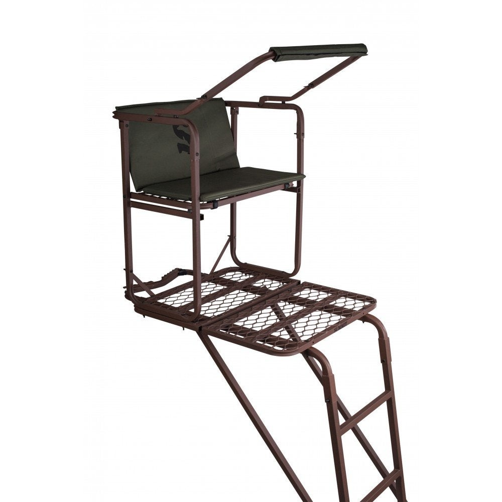 Summit Treestands Steel Ladder Stands