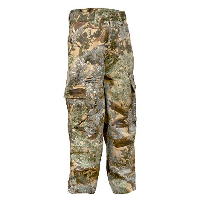 King's Camo Kids Cotton Six Pocket Hunting Pants