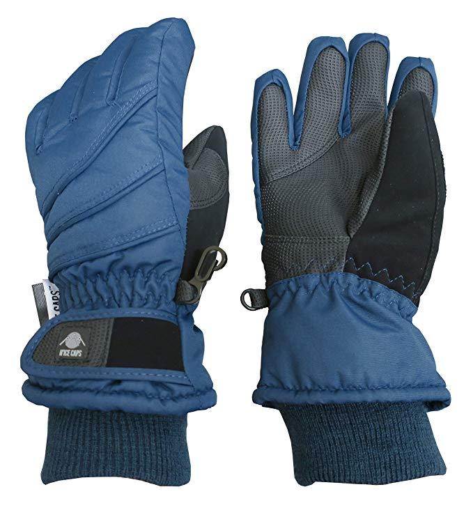 N'Ice Caps Kids Gloves