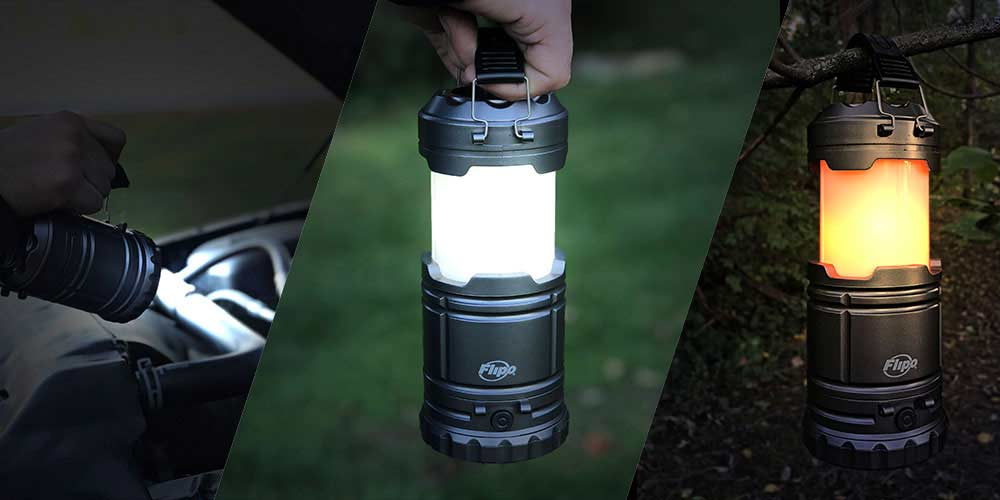 This ultra-durable, 3-in-1 lantern is now 28% off
