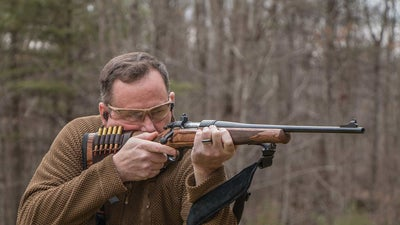 Back to Basics: How to Use Iron Sights On a Rifle