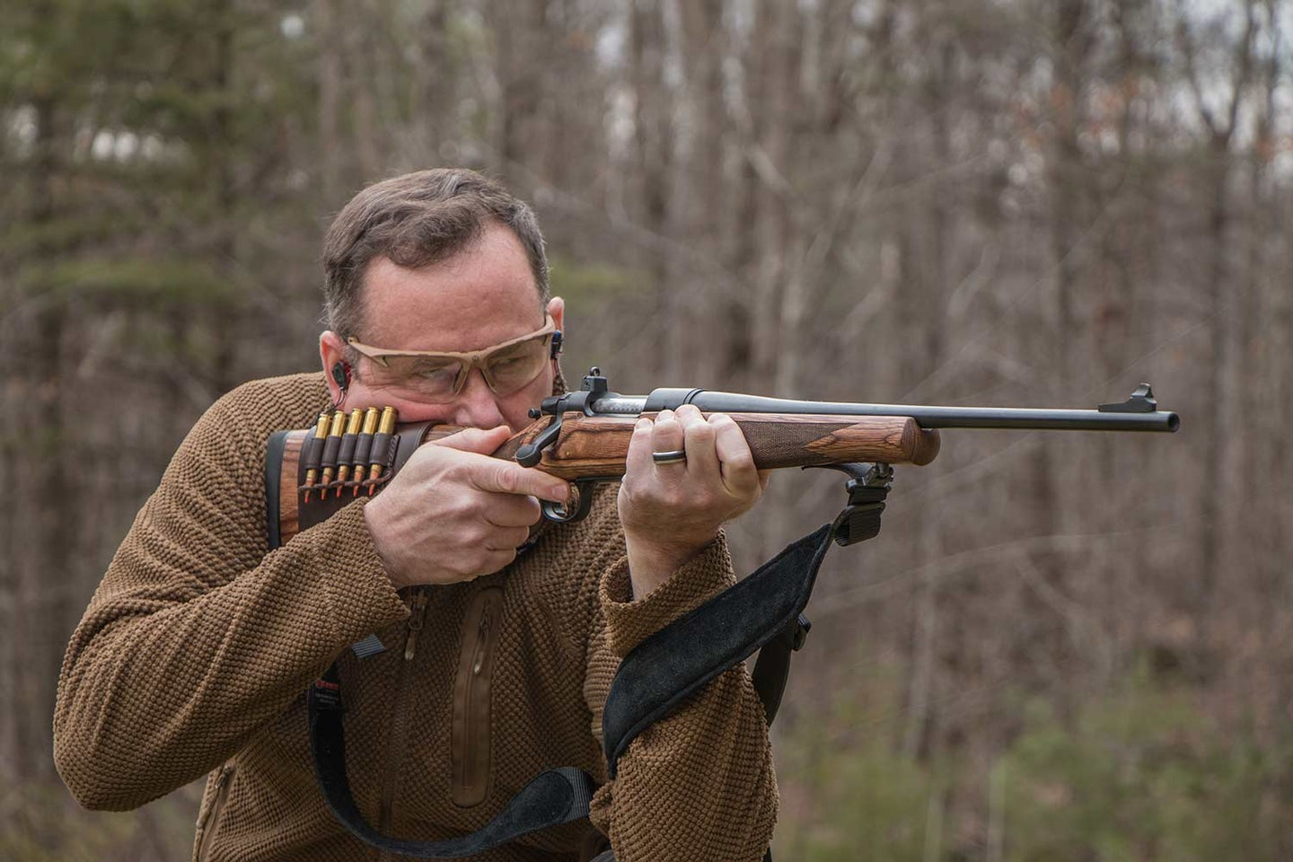The Rifle Hunter's Guide to Iron Sights