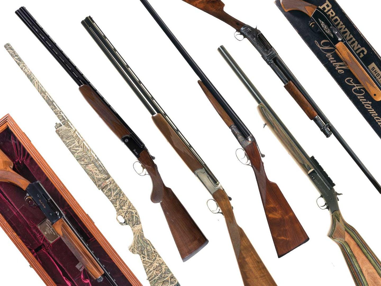 10 Classic Guns That Got Away