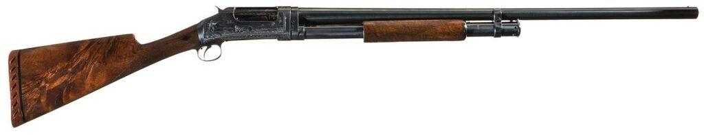 Winchester Model 97