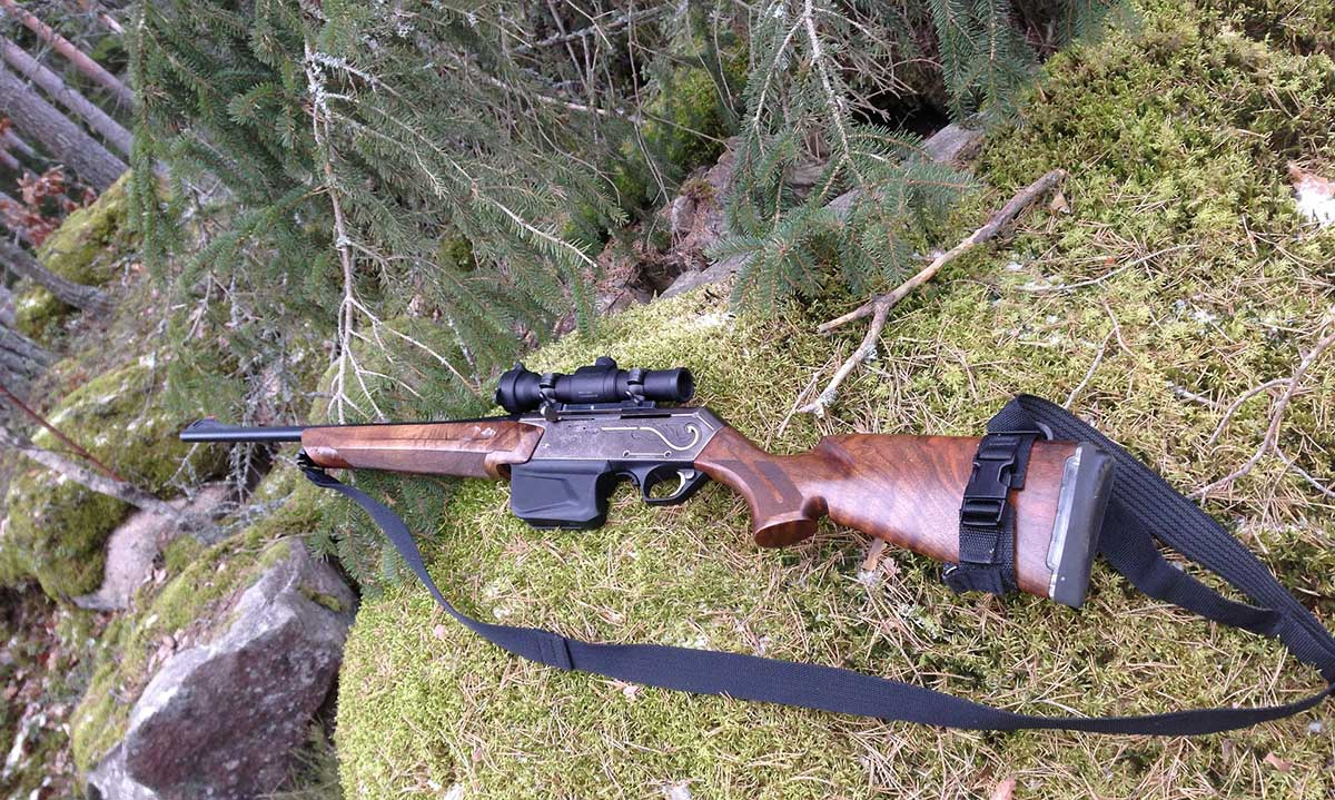 Three Questions To Ask When Buying A Rifle Sling