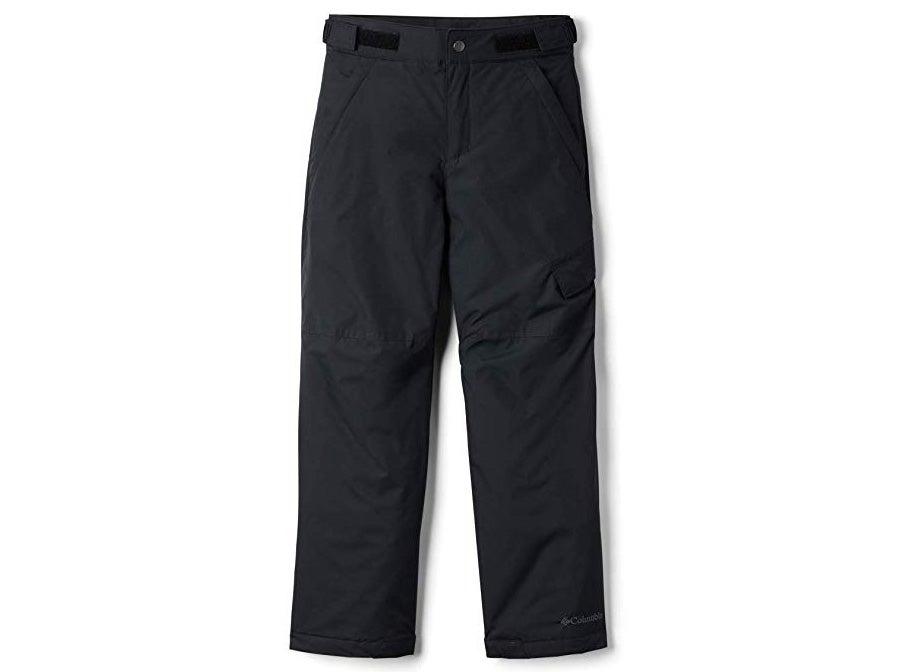 Columbia Boys' Ice Slope II Pant