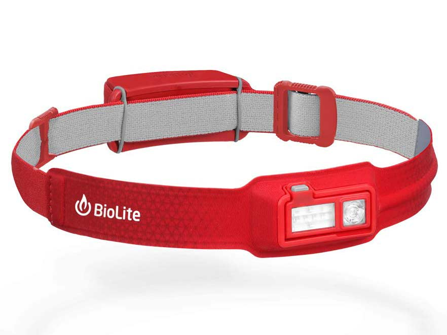 BioLite Headlamp 330-Lumen No-Bounce