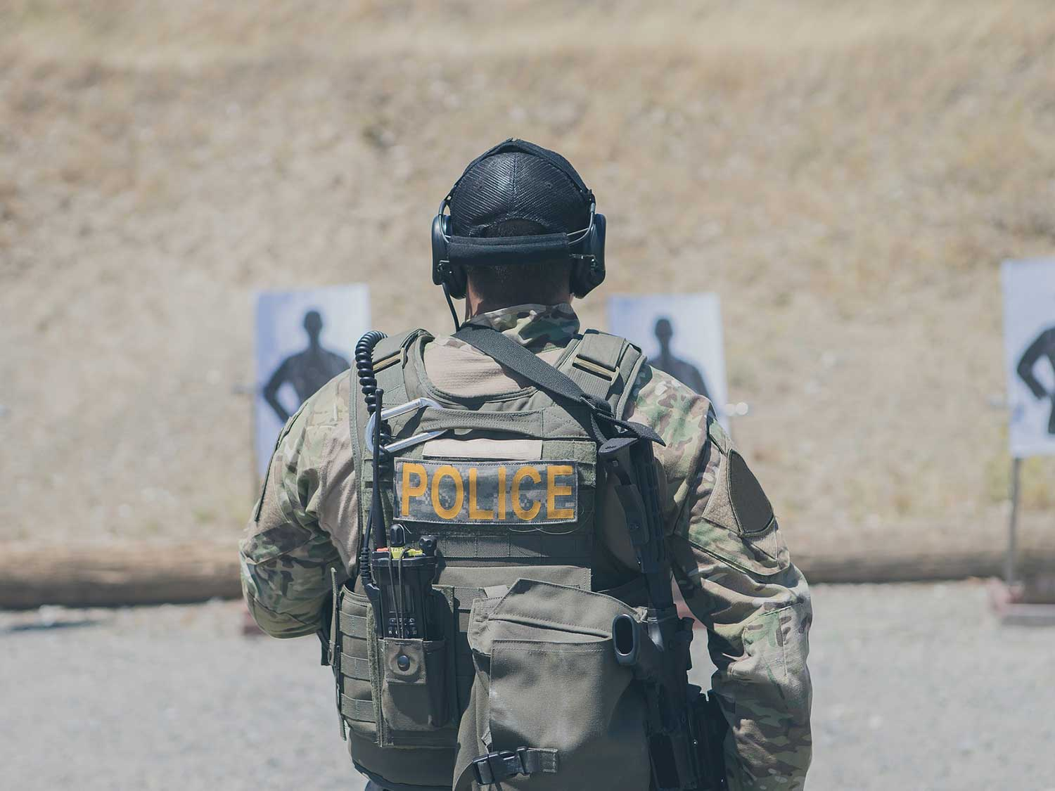 Three Things To Consider When Buying A Tactical Belt