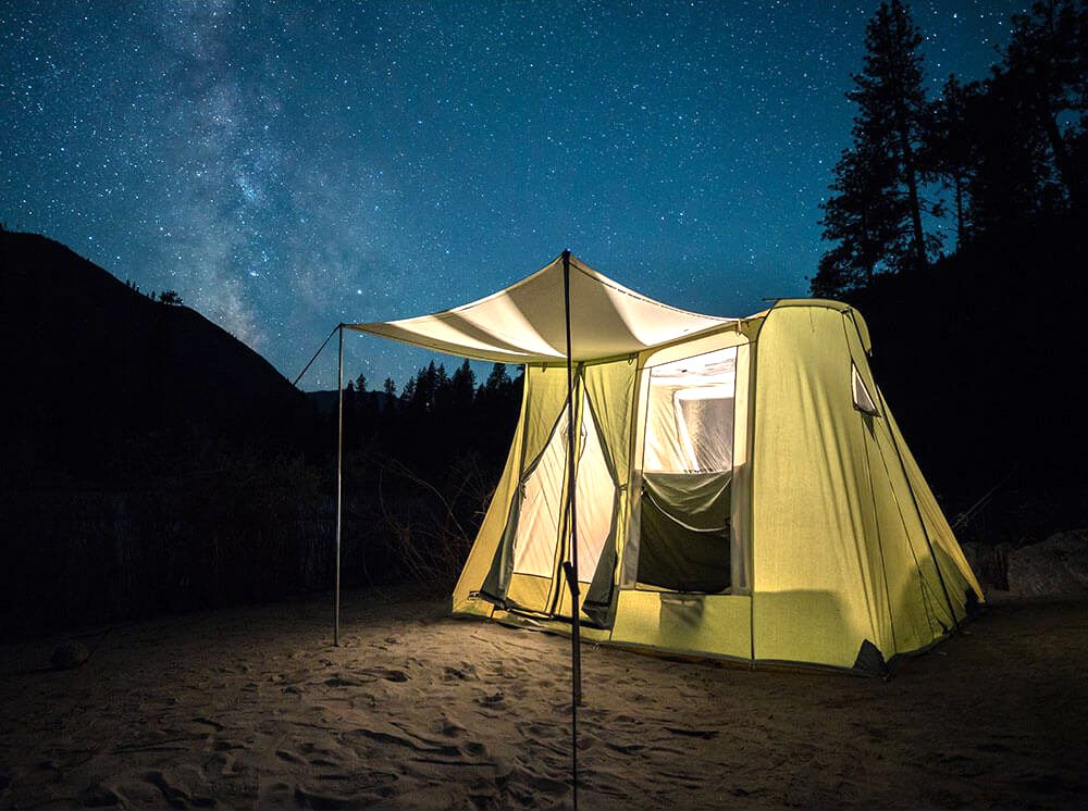 The Best Outdoor Gear for Camping Trips with Kids