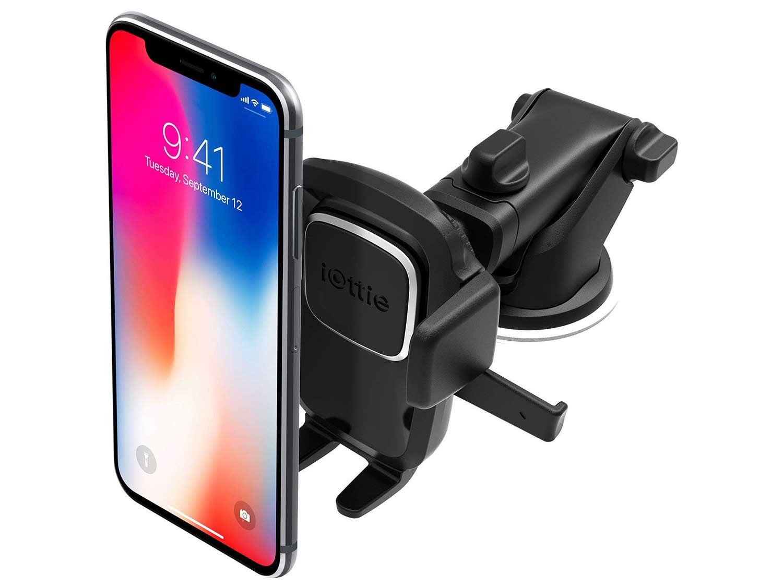 iOttie Easy One Touch 4 Dash & Windshield Car Mount Phone Holder