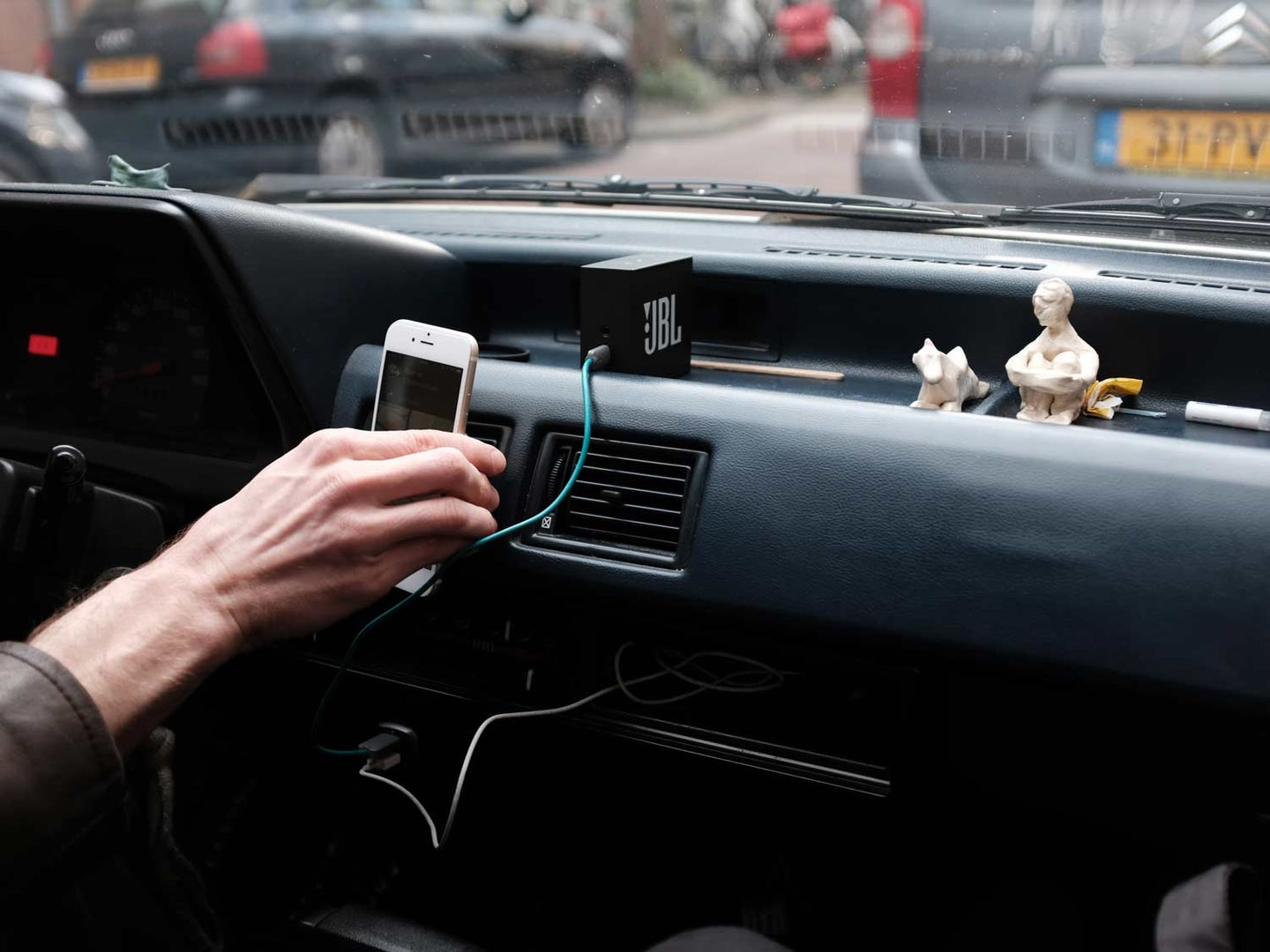 Three Smart Options for Dash-Mounted Smart Phone Holders