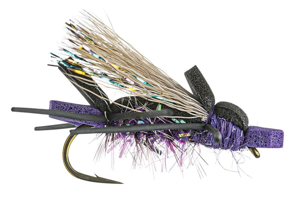 amys ant fly fishing lure