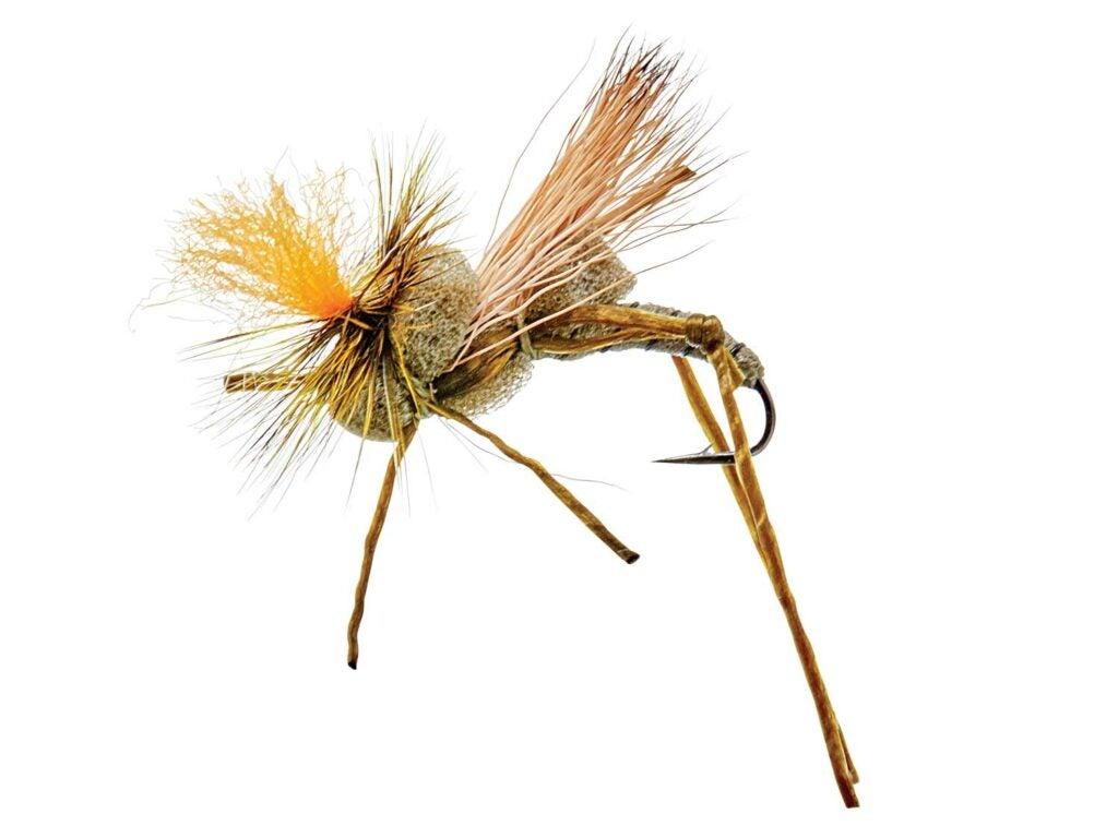 crosslands klink hopper fly lure