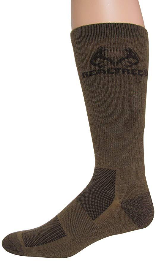 Realtree Socks