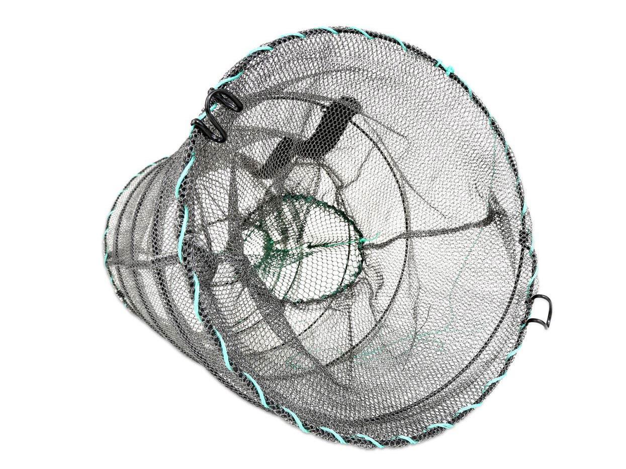 runacc folded fishing net