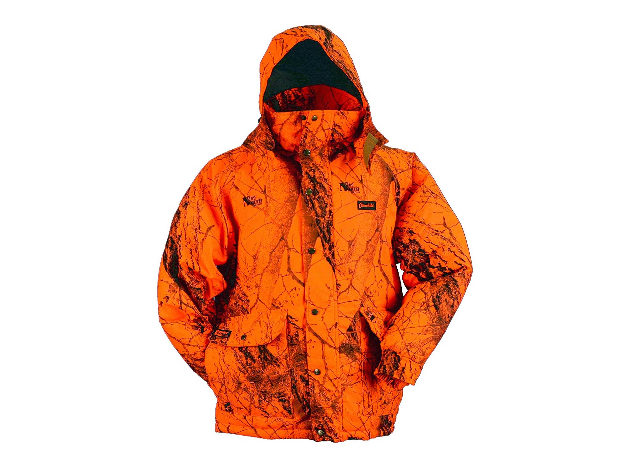 Three Things To Consider Before Buying A Hunter Orange Jacket
