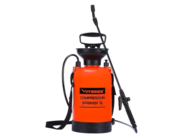 Vivosun compression sprayer