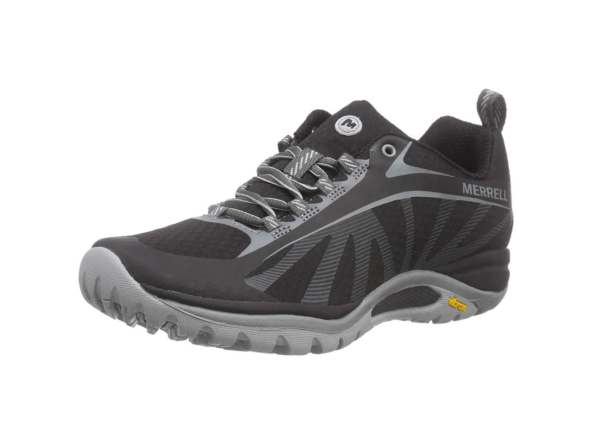 Merrell Womens Siren Edge Hiker Shoe