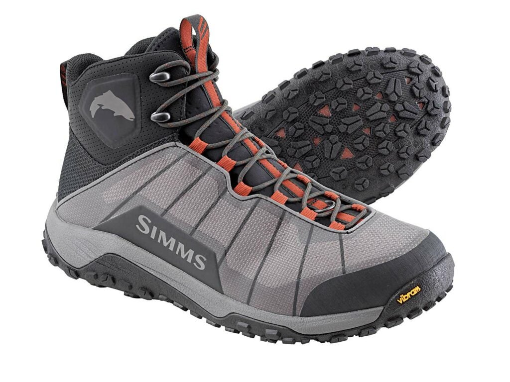 Simms Flyweight Wading Boots