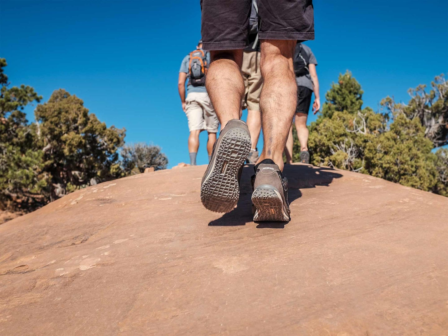Three Things to Consider Before Buying Shoes for Hiking
