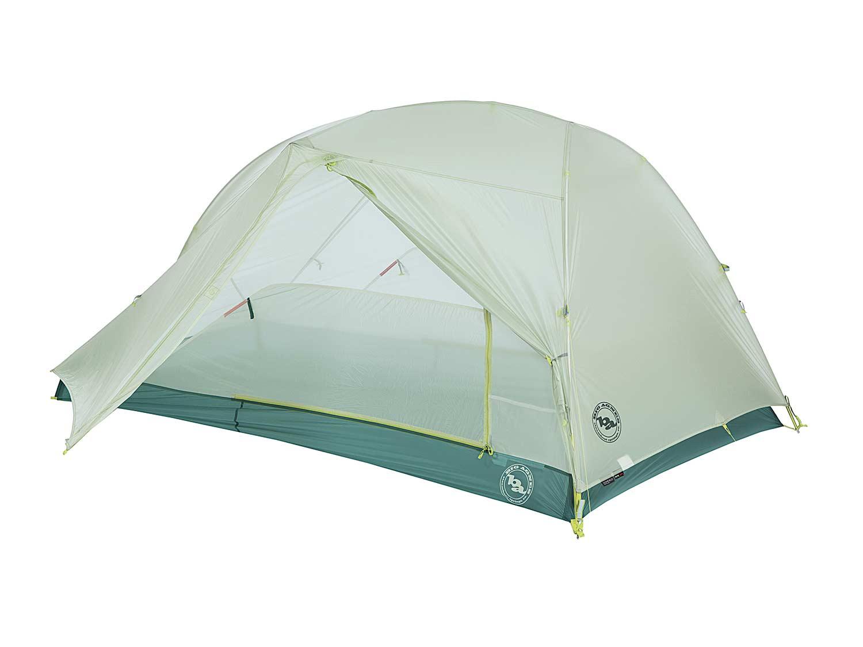 Big Agnes Tiger Wall Tent 2 Platinum