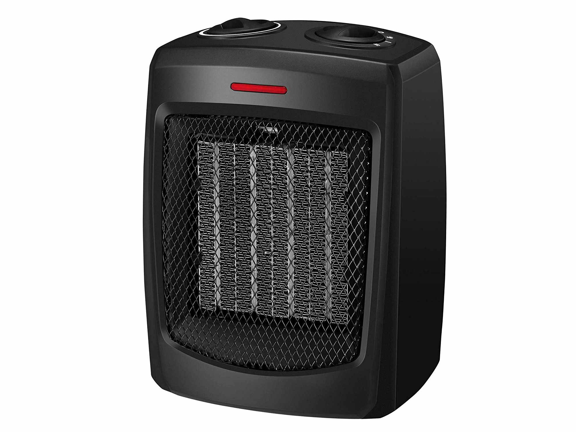 Andily space heater