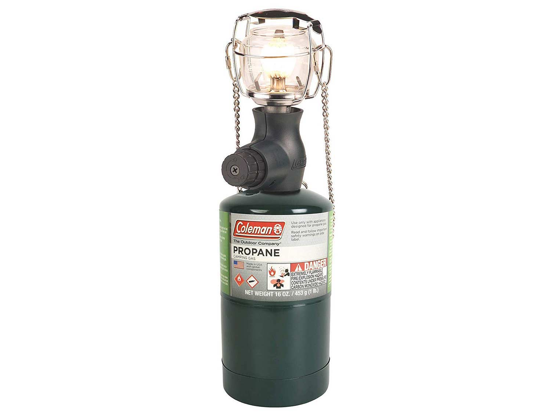 compact propane lanterns