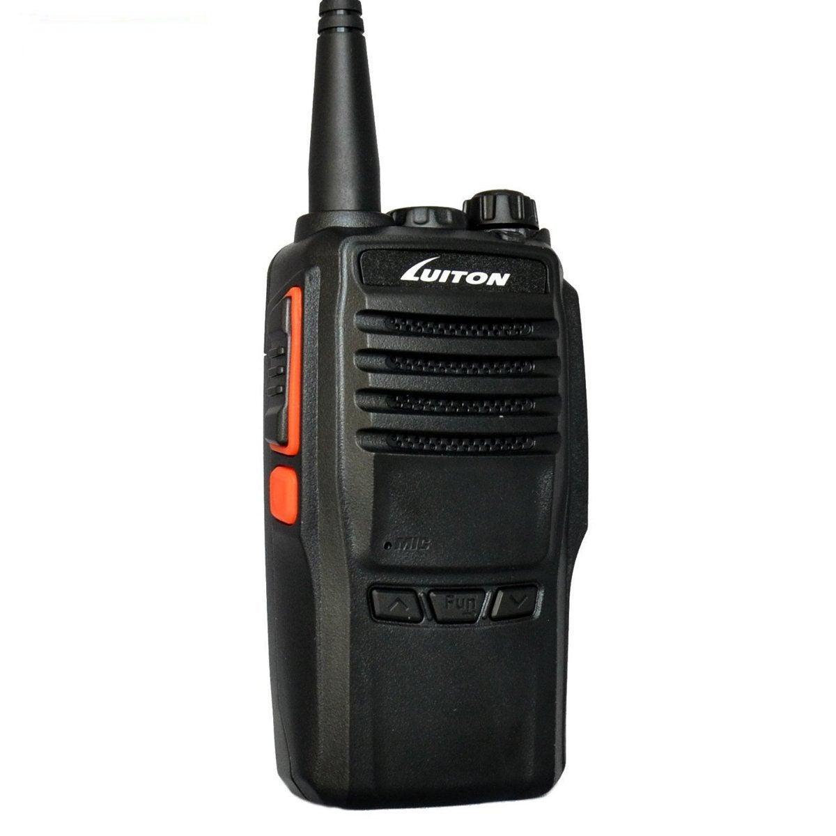 LUITON LT-188H VHF Walkie Talkie