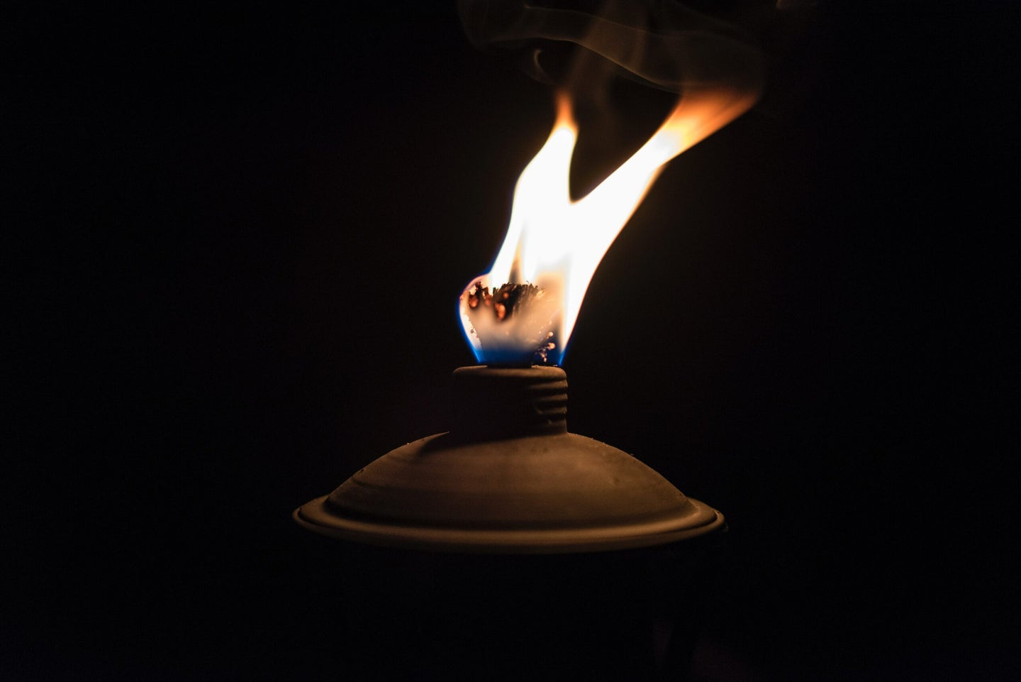 Three Things to Consider Before You Buy a Tiki Torch