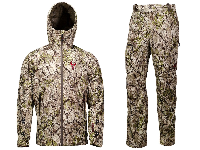Badlands Expo jacket and pants