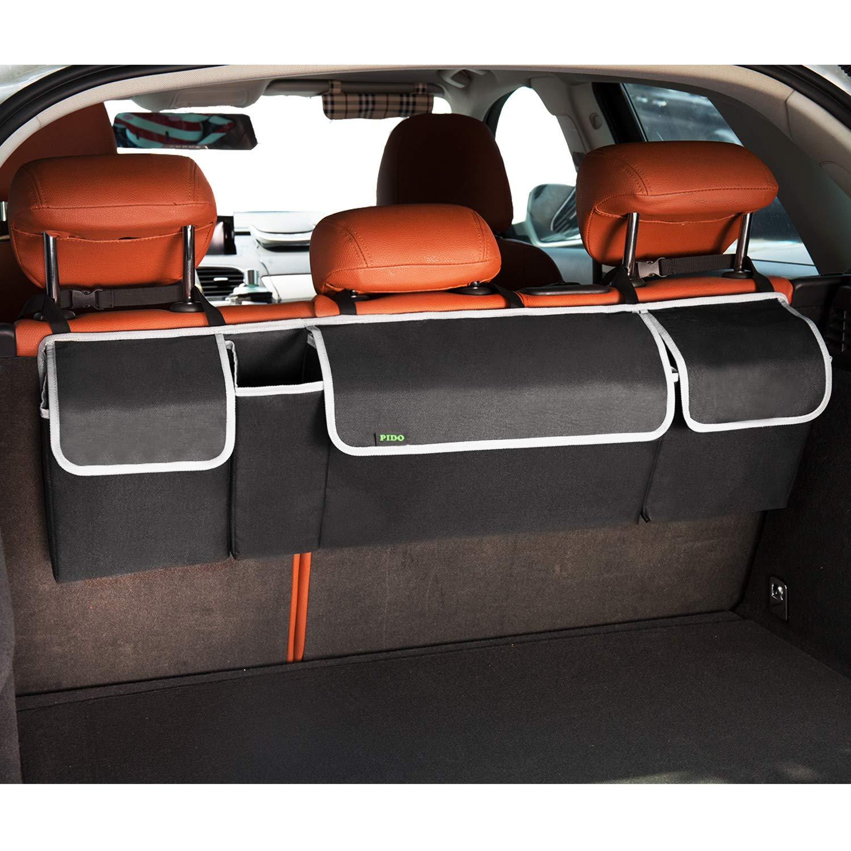 PIDO Backseat Trunk Organizer