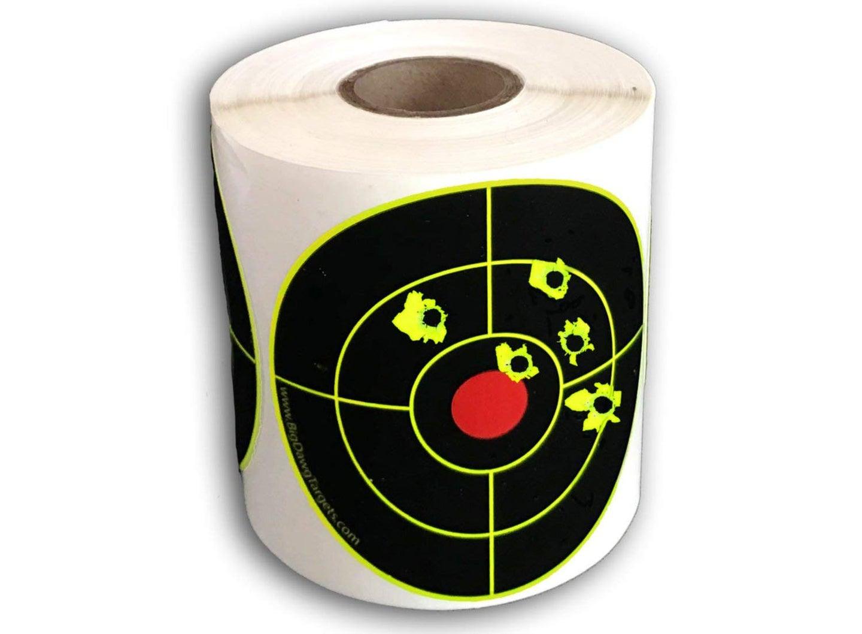 Big Dawg Targets