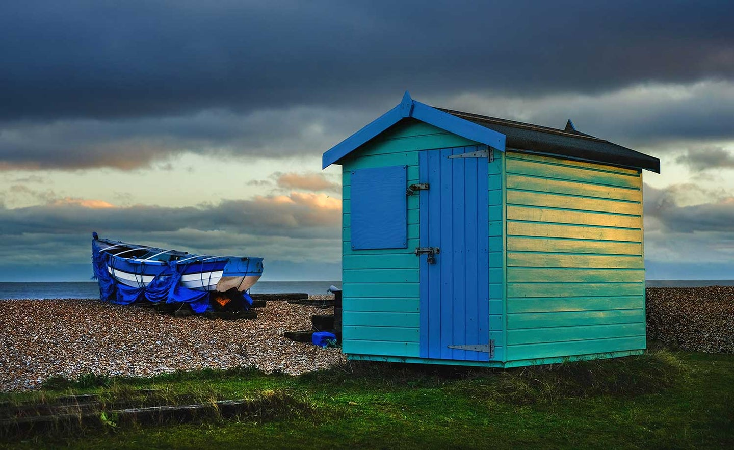 Three Things To Remember When Choosing An Outdoor Storage Shed