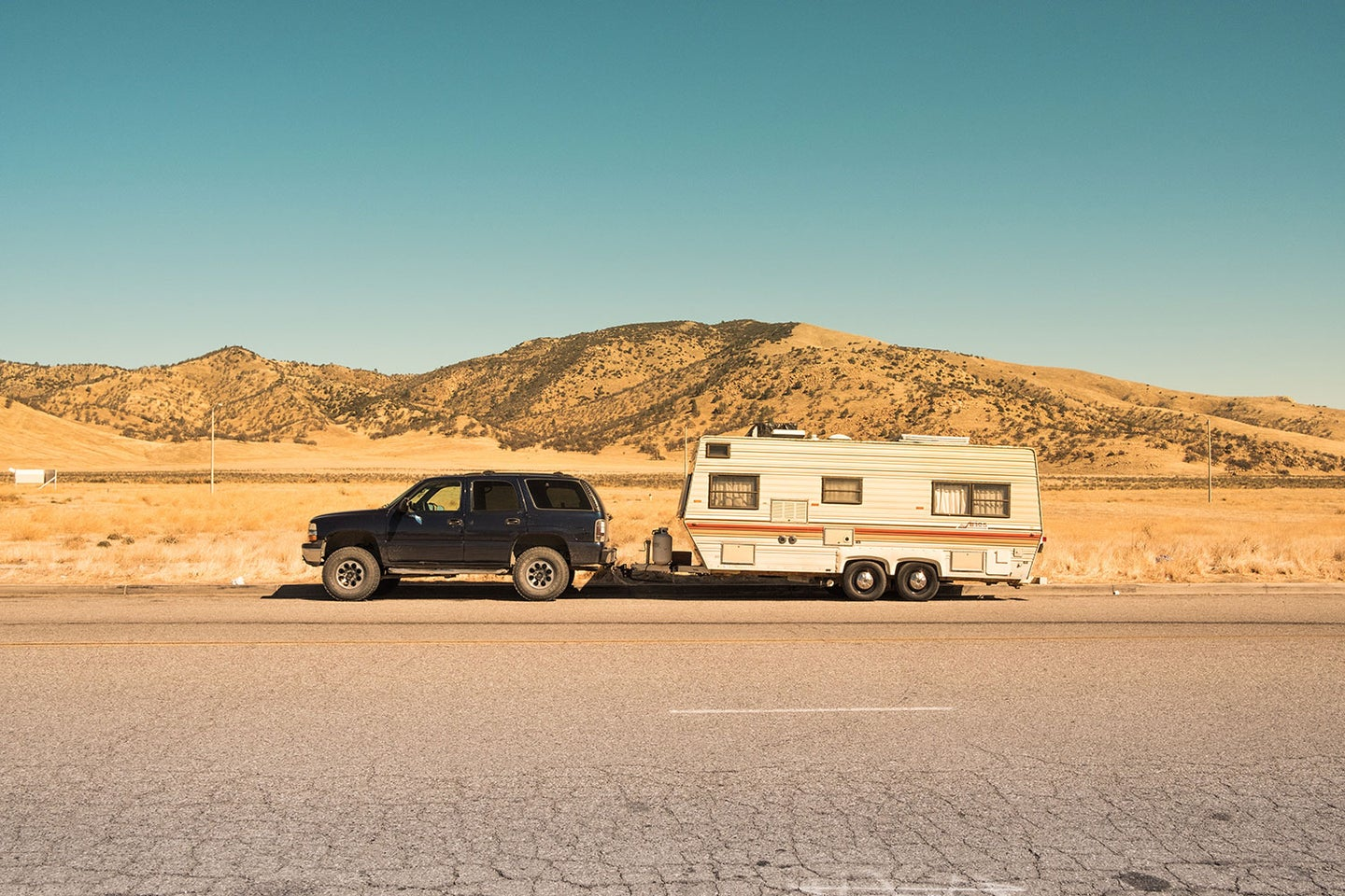 Three Factors To Consider When Choosing a Trailer Hitch