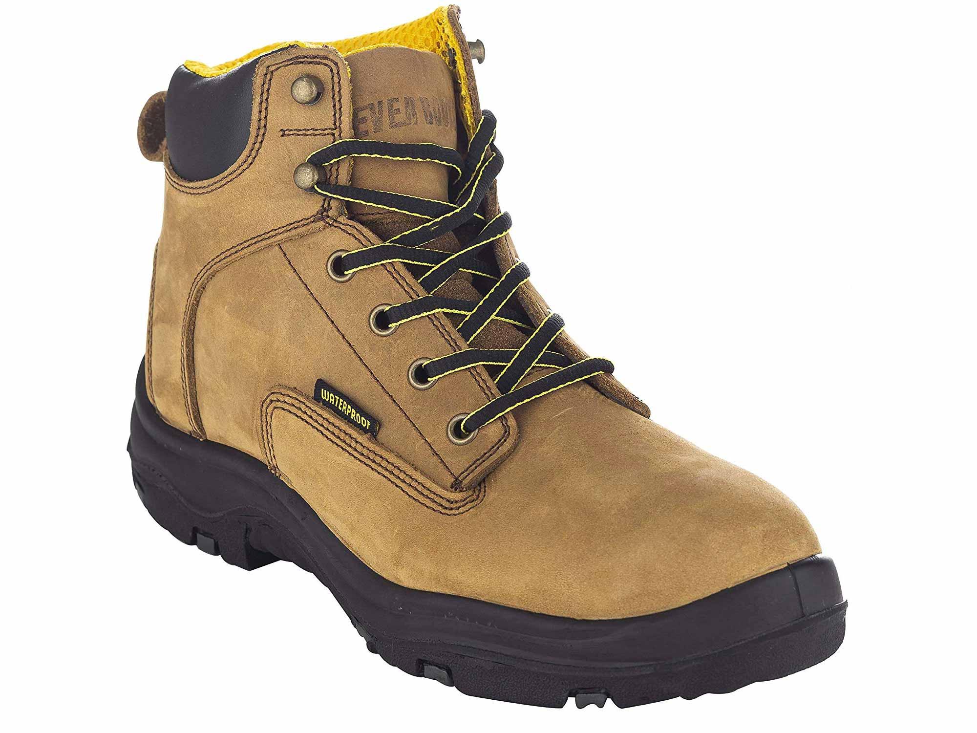 Ever waterproof boots