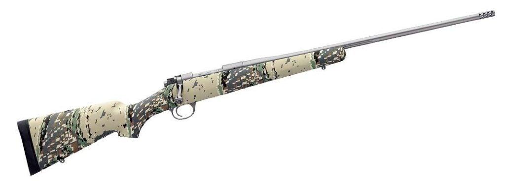 kimber mountain ascent rifle