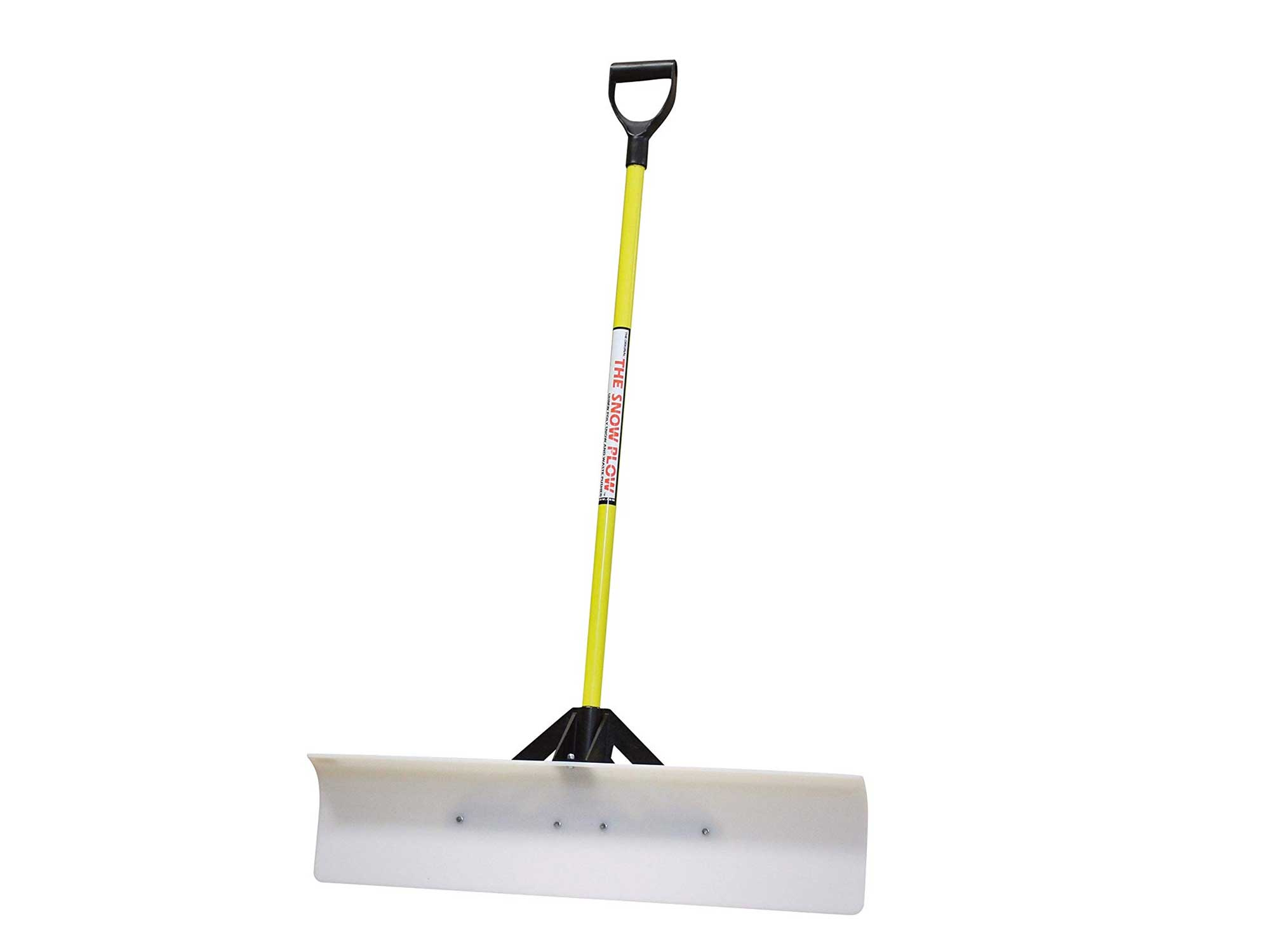 J and M snow shovel