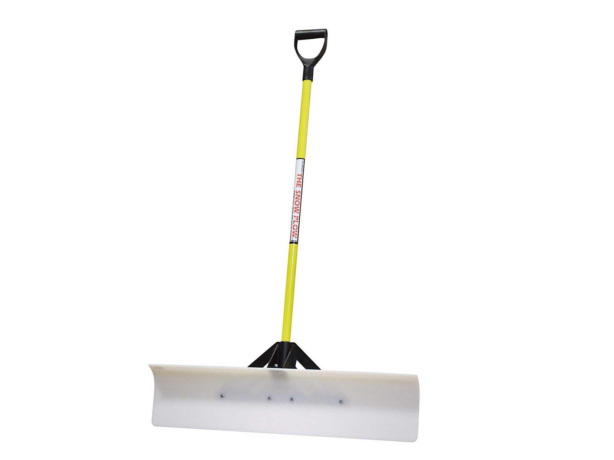 J and M snow shovel