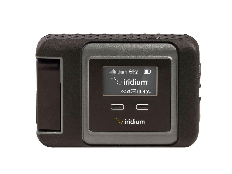 Iridium GO! 9560 Satellite Terminal with Wi-Fi Hotspot