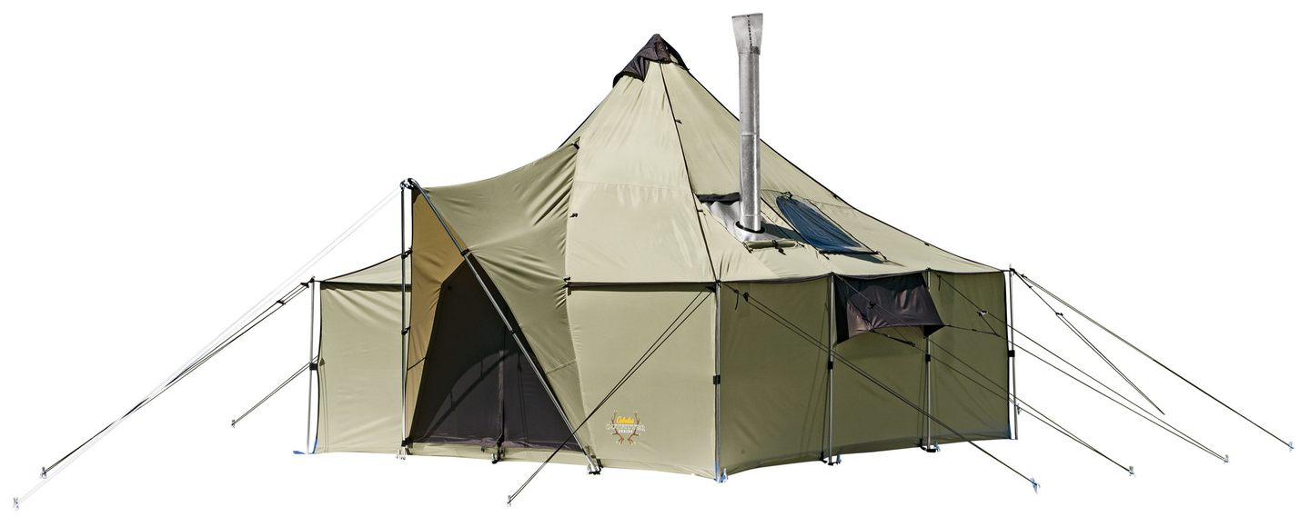 Bargain Hunter: Seven Days of Discounts and Promotions on Boots, Tents, Scopes, and Trailcameras