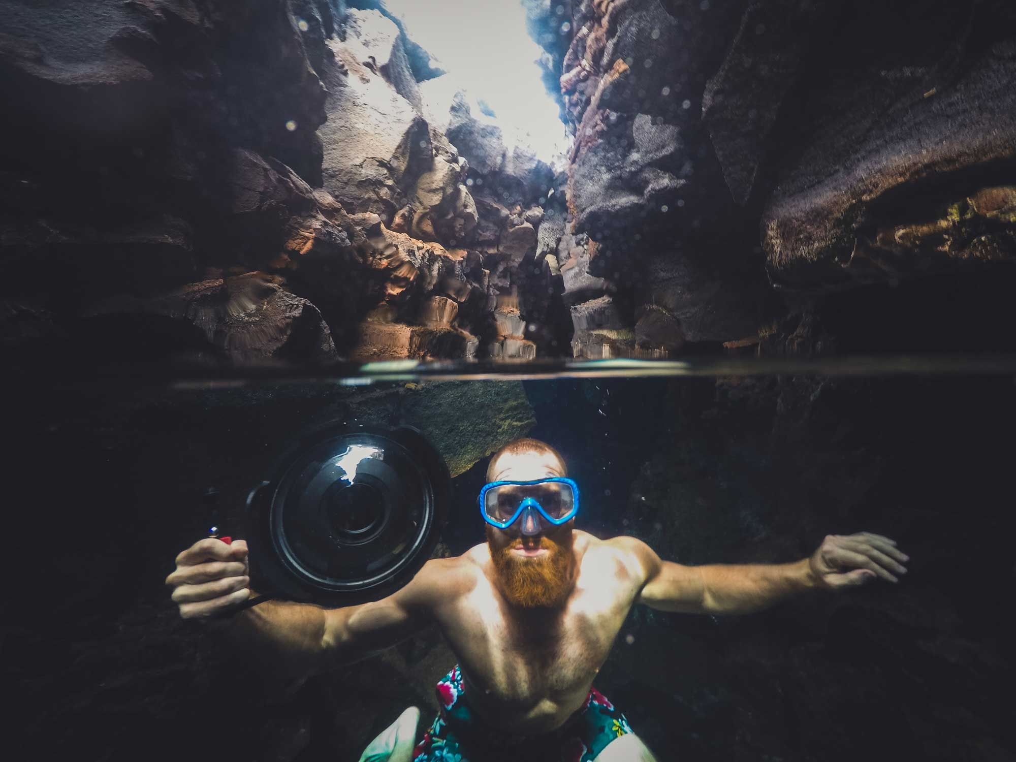 Three Questions To Ask When Buying An Underwater Camera