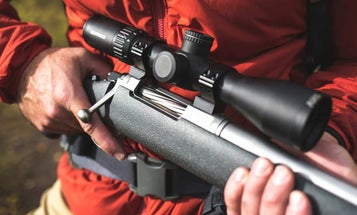 14 Lightweight Hunting Rifles For Every Budget
