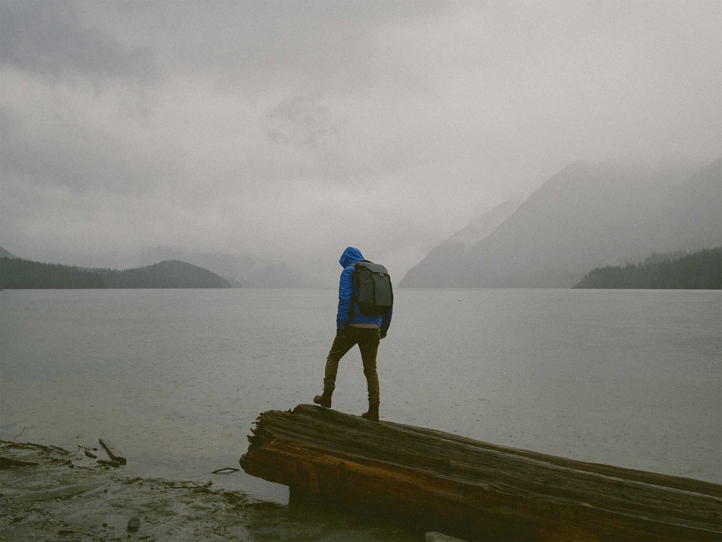 Three Things To Consider When Buying A Waterproof Jacket