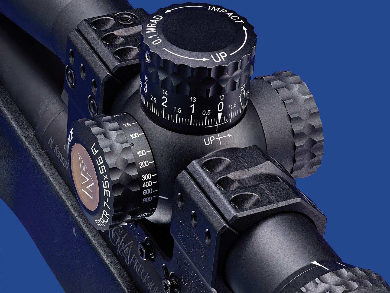 How Cutting-Edge Optics (and Electronics) Are Redefining Modern Marksmanship